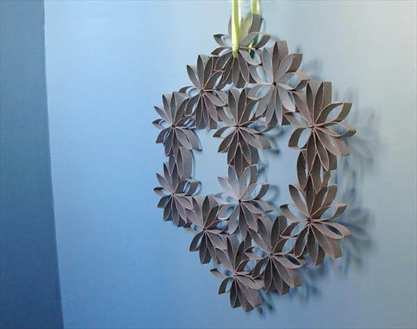diy easy wall decor idea