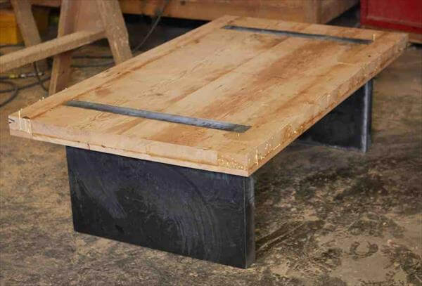 diy recycled table and other ideas