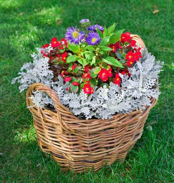 diy gardening idea