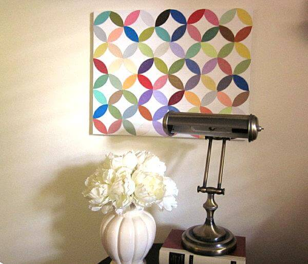 modern and stylish wall art