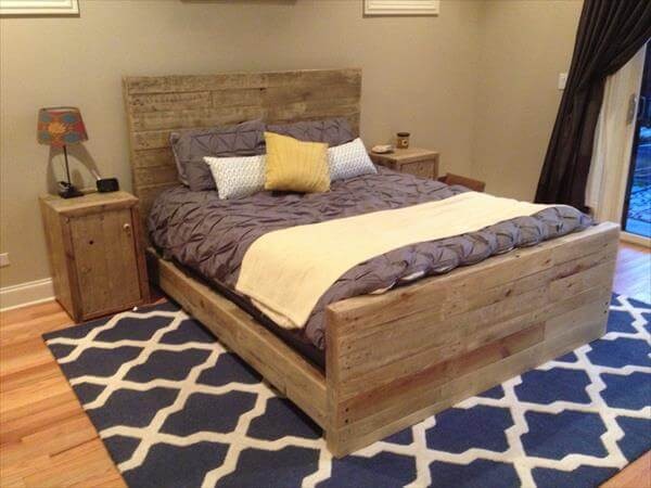 9 Makeover Ideas To Redesign Your Bedroom Diy Old Things