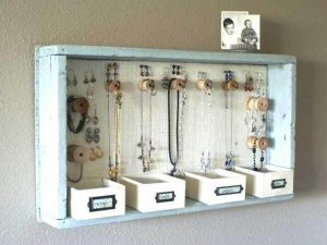 6 Creative Jewelry Box Ideas